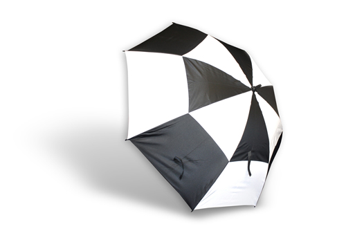 Golf Score Counter Umbrella
