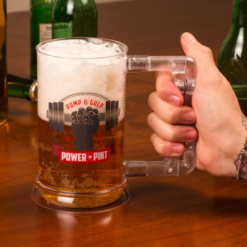 Power Pint