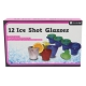 Ice Shot Glasses (12 Pack) thumbnail image 3