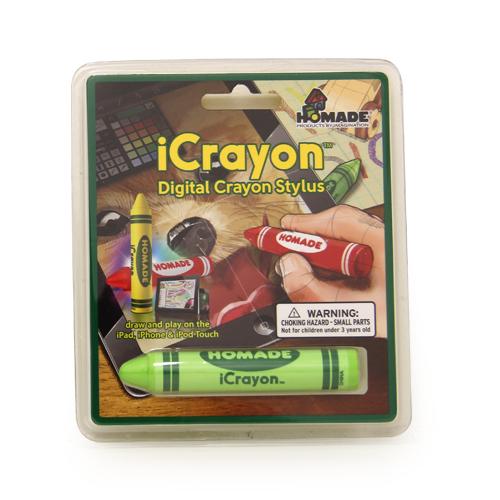 iCrayon