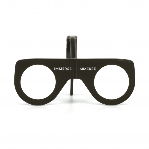 Immerse Compact VR Glasses Large Image