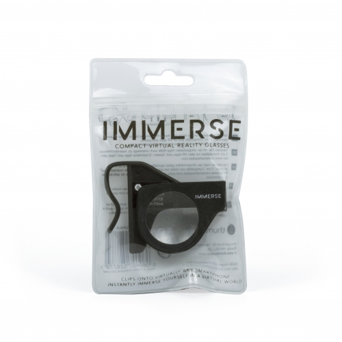 Immerse Compact VR Glasses