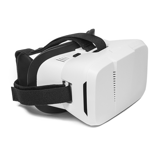 Virtual Reality Brille - Immerse Plus
