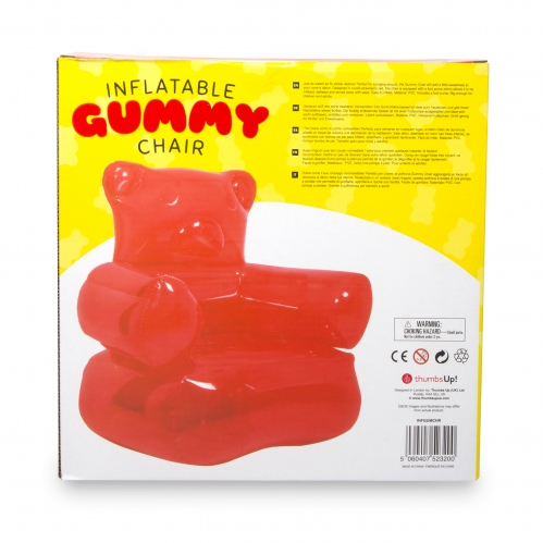 Gummy Chair Large Image