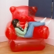 Gummy Chair thumbnail image 0