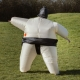 Inflatable Sumo Costume thumbnail image 6