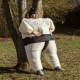 Inflatable Sumo Costume thumbnail image 4