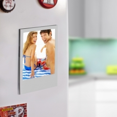 Instant Photo Frame Fridge Magnets