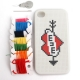 Cross Stitch Case for iPhone 4 thumbnail image 0