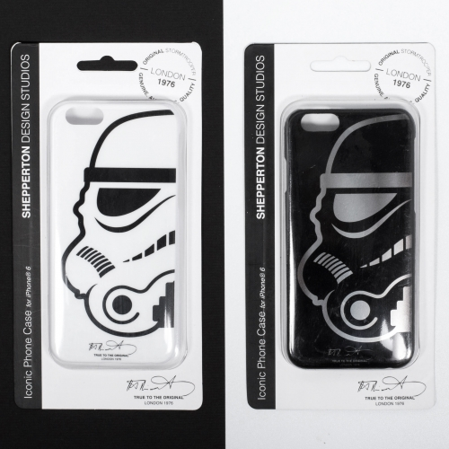 Original Stormtrooper Iconic Phone Case