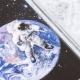 Floating Astronaut thumbnail image 5