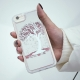 Cherry Tree Phone Case  thumbnail image 1