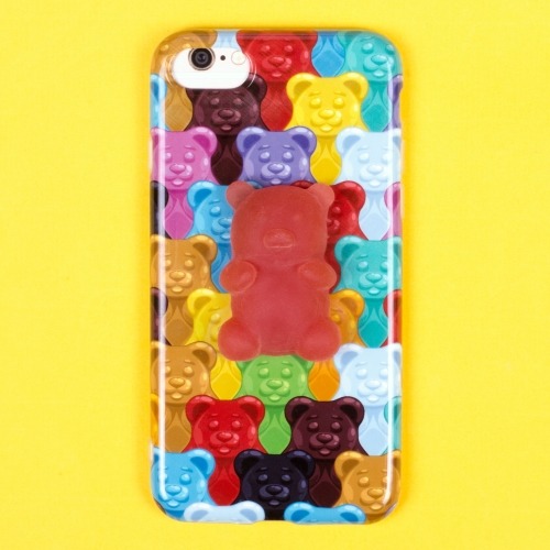 Squishy Gummy Phone Case
