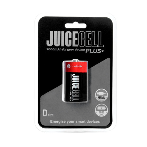 Power Bank - Juice Cell