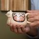 Llama Mug thumbnail image 0