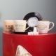 L&M Mug and Saucer Set - Birthday thumbnail image 4