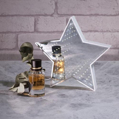 LED Infinity Star