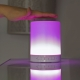Wireless Speaker with Touch Lamp thumbnail image 2