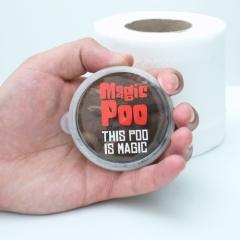 Magische Knete - Magic Poo