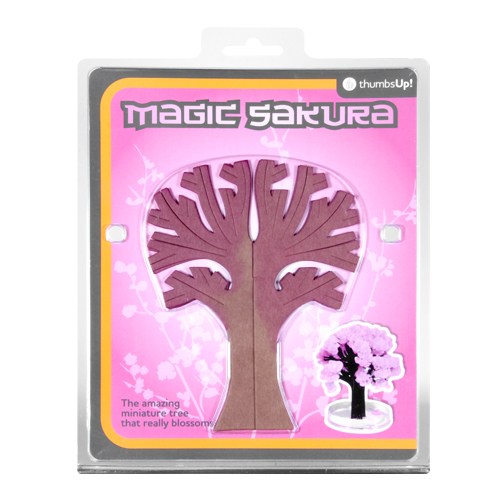 Magic Sakura