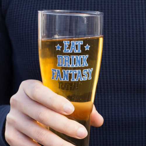 Fantasy Life - Glass Set