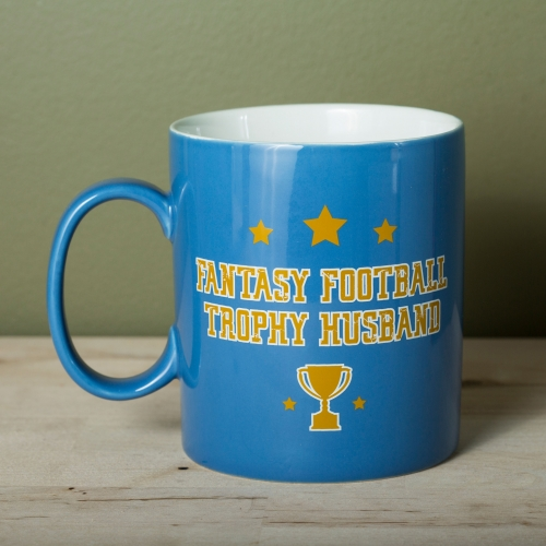 Fantasy Life - Trophy Husband Mug