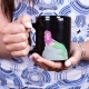 Mermaid Heat Change Mug thumbnail image 1