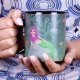 Mermaid Heat Change Mug thumbnail image 3
