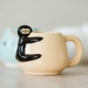 Animal Espresso Mug Set thumbnail image 3