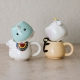 Animal Espresso Mug Set thumbnail image 6