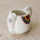 Animal Espresso Mug Set thumbnail image 8