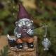 Mini Zombie Gnomes thumbnail image 1