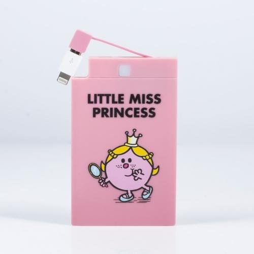 Little Miss Princess Powerbank