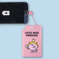 Little Miss Princess Powerbank