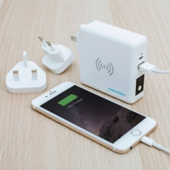 3-in-1 Super Charger