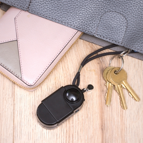 Travel Guard Alarm