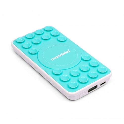 Wireless Suction Powerbank