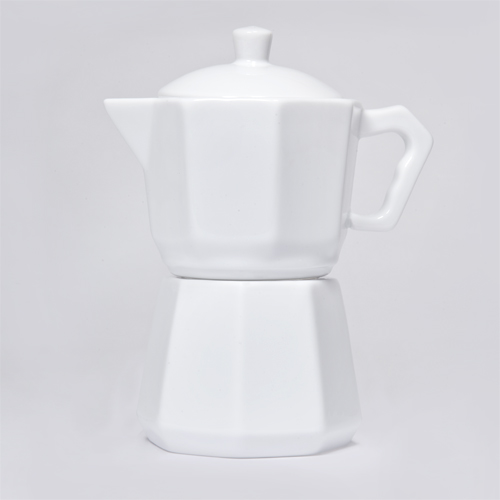 Moka Coffee Jar