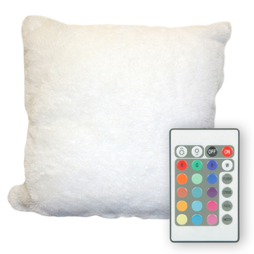 Moonlight Cushion with Remote Control