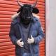 Bull Mask thumbnail image 0