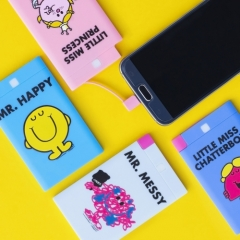 Mr. Happy Powerbank