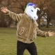 Unicorn Mask thumbnail image 5