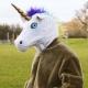 Unicorn Mask thumbnail image 4