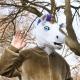 Unicorn Mask thumbnail image 1
