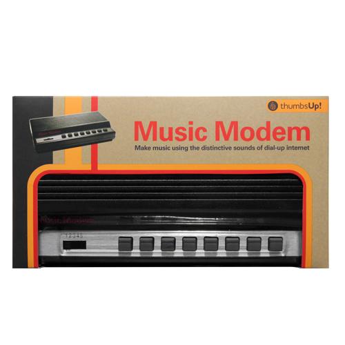 Music Modem