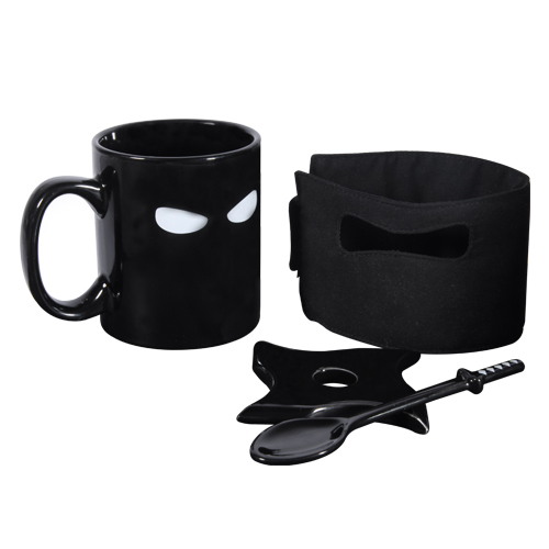 Ninja Mug Large Image