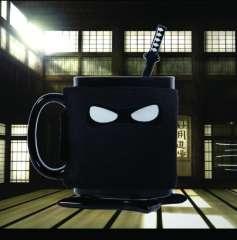 Mug Ninja Ref 0001212