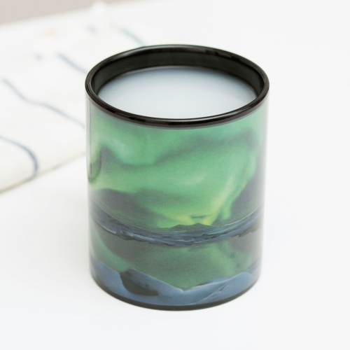 Northern Lights Mug