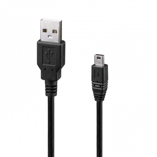 3m Controller Charging Cable : Playstation 3 Large Image