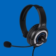 Elite Gaming Headset : Playstation 4